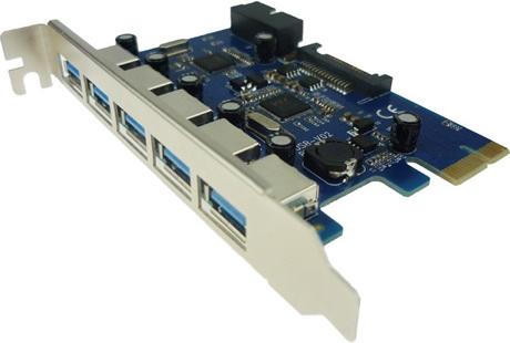 Установка USB 3.0 разъемов в компьютер