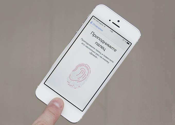 Обзор iPhone 5C, iPhone 5S и iOS7