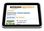Amazon Appstore вышел на европейский рынок