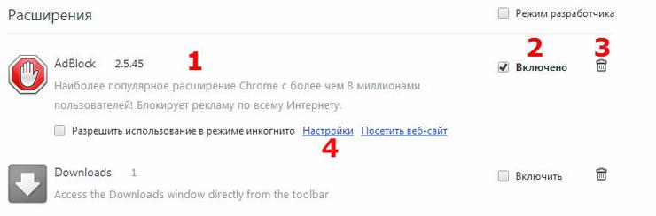 10 полезных расширений для браузера Google Chrome