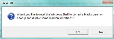 Windows 7 — Черный экран смерти