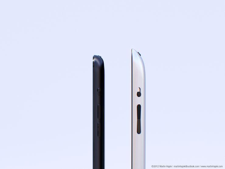 Выход iPad5