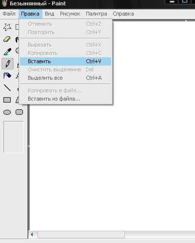 Как сделать скриншот [снимок экрана]